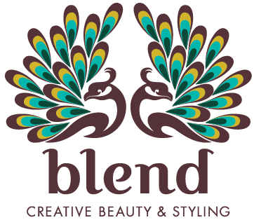 Blend by Paige